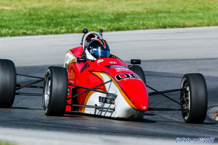 RRP Commits to FRP F1600 and F2000